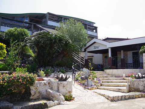 ヨロン島ビレッジ