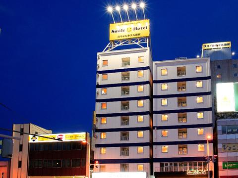 <基本>スマイルホテル函館