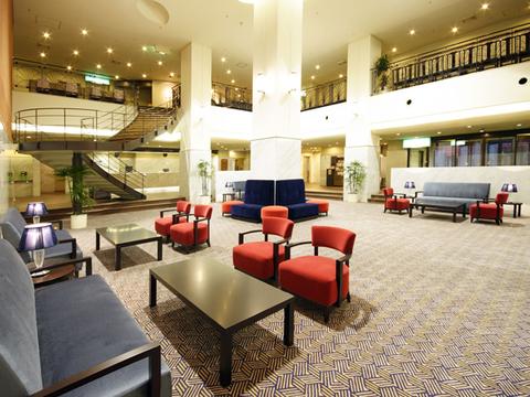 ホテル館内イメージ