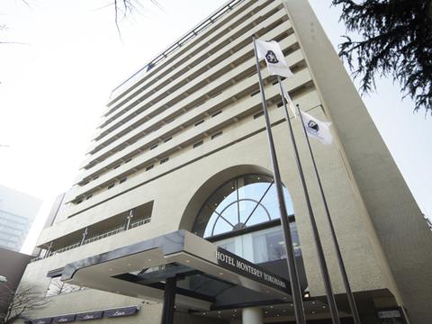 割増ホテル一例