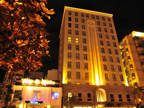 ホテル外観画像
