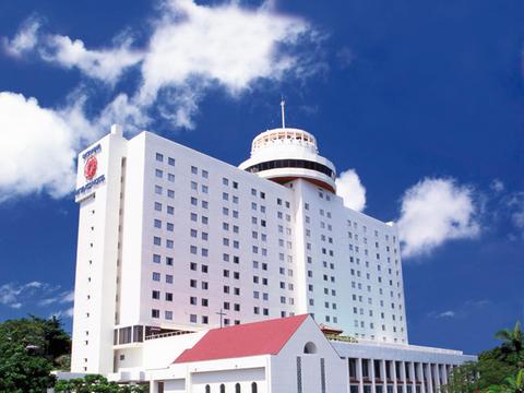 <基本>沖縄都ホテル