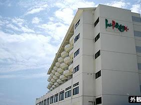 リゾートホテル・ベル・パライソ
