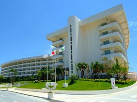 コスタビスタ沖縄ホテル&スパ