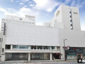 ザ・クラウンパレス新阪急高知