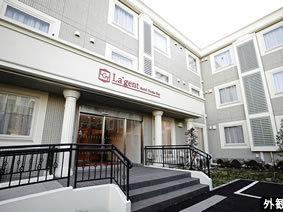 ラ・ジェント・ホテル大阪ベイ