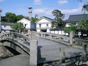 岡山イメージ