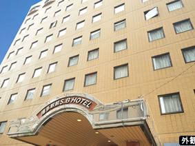 博多駅前S・Bホテル