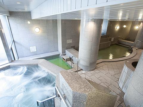 ホテル内施設イメージ