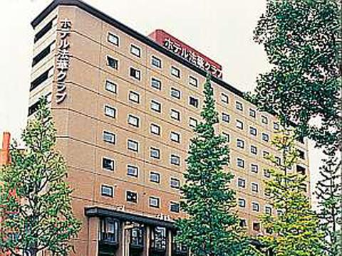 【基本】ホテル法華クラブ仙台
