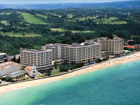 <基本>リザンシーパークホテル