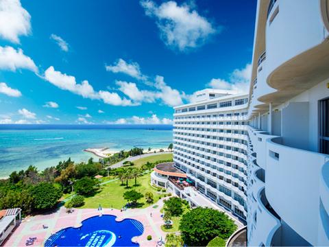 ホテル外観イメージ