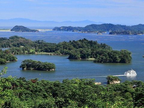 松島 イメージ