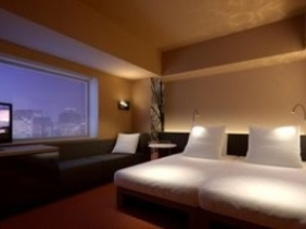 レム鹿児島 客室一例