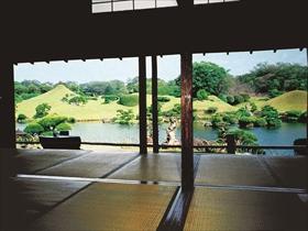 水前寺成趣園(イメージ)