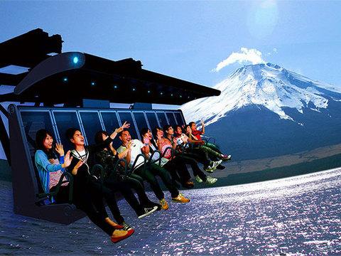富士飛行社イメージ